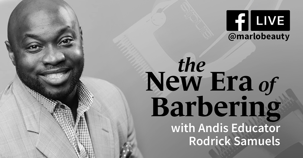 The New Era of Barbering