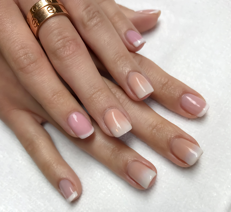 OPI Gel Color and Powder Perfection