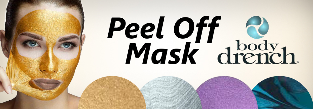Body Drench Peel Off Mask