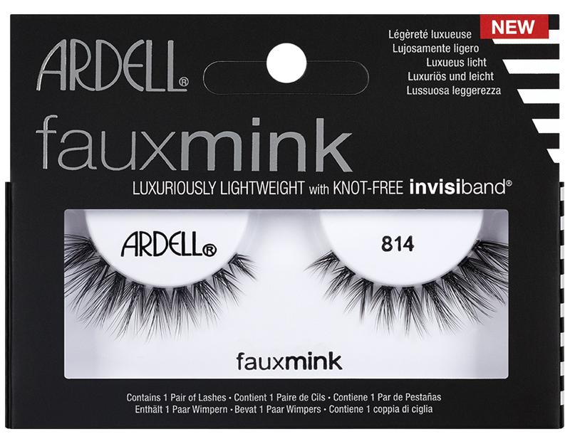 c998912bd4f Four Faux Mink Lash Styles