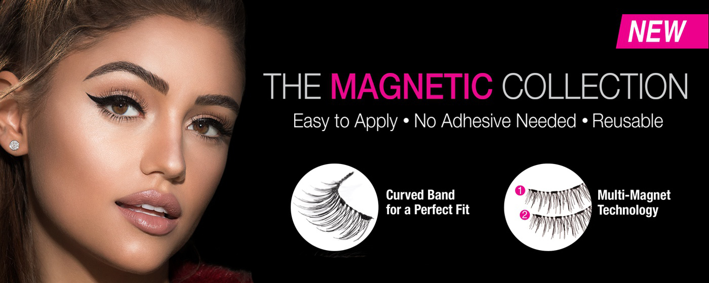 341096ffb8e Attention Lashionistas - Ardell Magnetic Lashes are here!