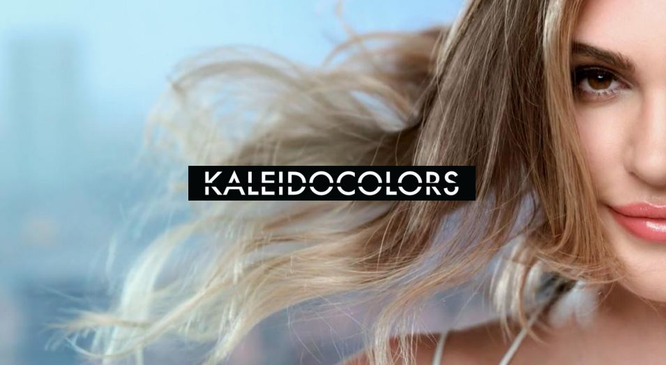 Kaleidocolors Tonal Powder Lighteners Are Back And Better Than Ever