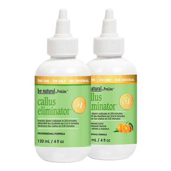 Be Natural Callus Eliminator