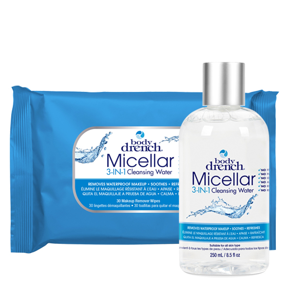 Body Drench Micellar