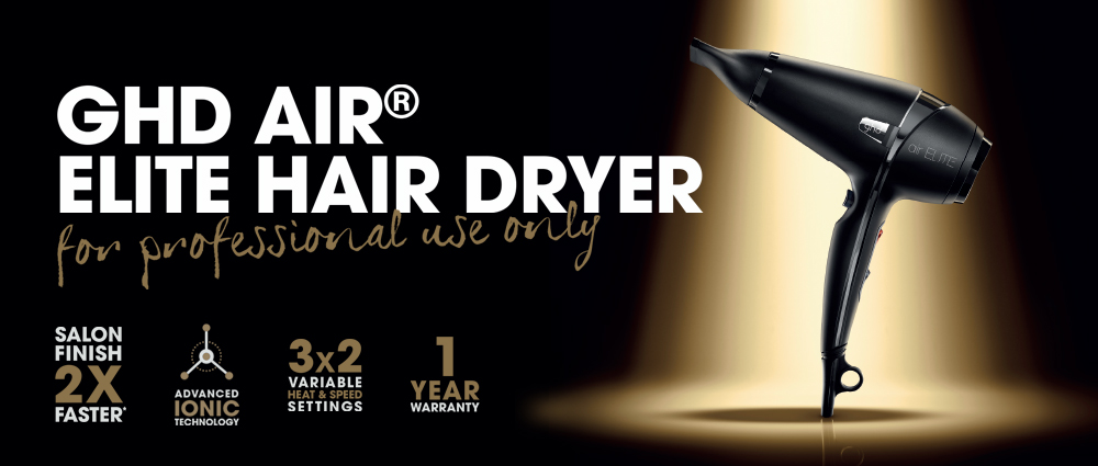 ghd air elite dryer