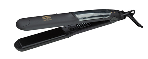 Hot Tools Professional Steam Flat Iron 1.25""