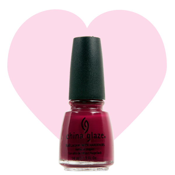 China Glaze Seduce