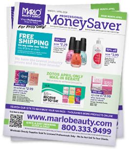 Professional Salon Supply Catalog Marlo Beauty Supply
