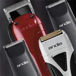 Andis Introduces Three New Tools for Barbers & Stylists