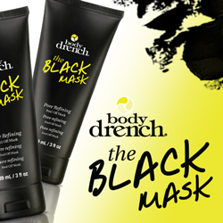The Black Mask: Activate your Skincare
