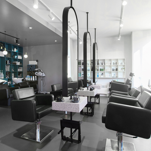 Salon Booth Rentals: The Complete Business Guide