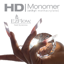 Bring your 3D creations to life with EZ Flow HD Acrylic System