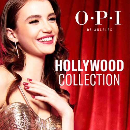OPI Hollywood Collection - Sneak Peek!