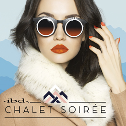 IBD Chalet Soiree Collection