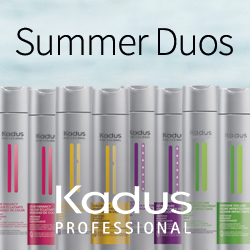 Kadus Professional Summer Hair Care Duos
