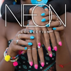 OPI Neon Summer Collection