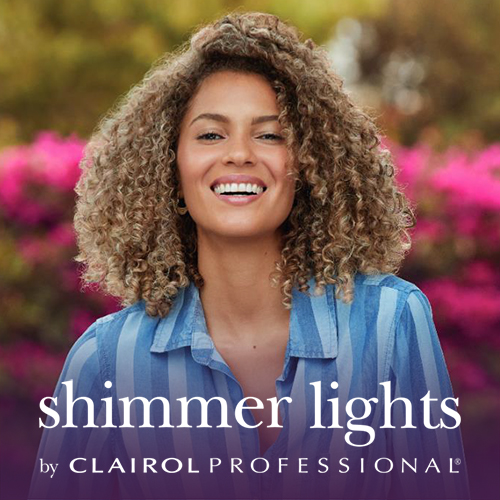 New Shimmer Lights Care & Styling