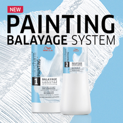 Wella Color Charm Painting Balayage System