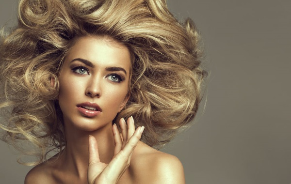 Styling Thinning Hair: Tips For Styling Thin Hair