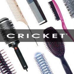 Tools of the Trade: Cricket Brushes and Combs