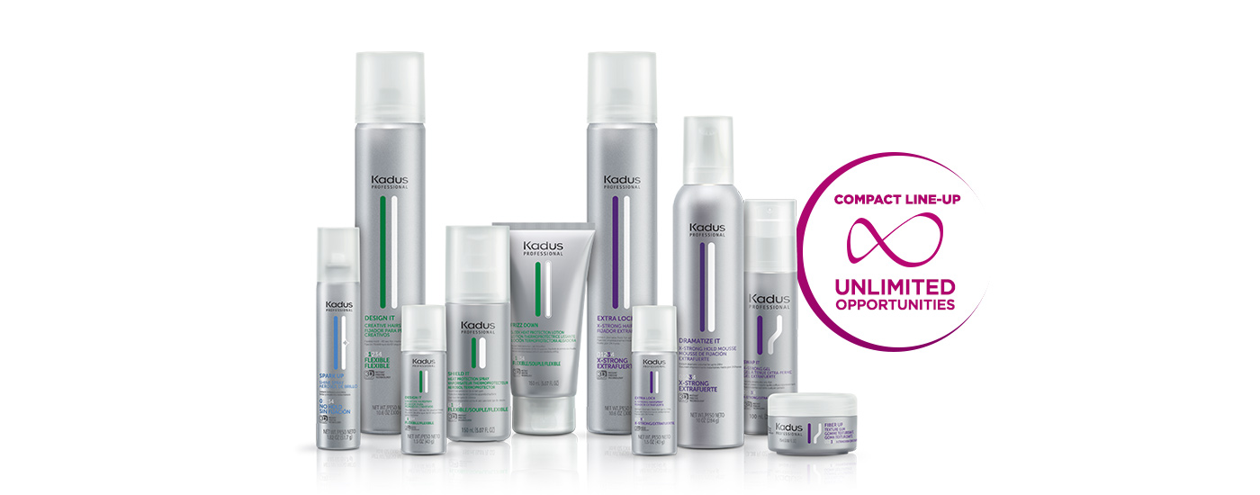 Kadus Professional Styling Products