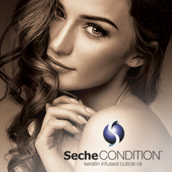 Seche Condition - Keratin Infused Cuticle Oil