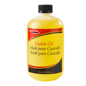 Super Nail Cuticle Oil 16 Oz 31645