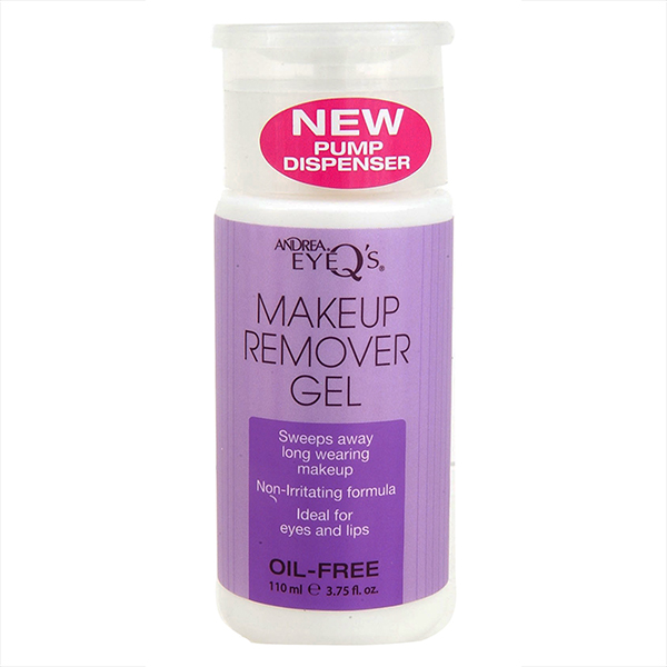 Andrea Eye Q's Makeup Remover GEL