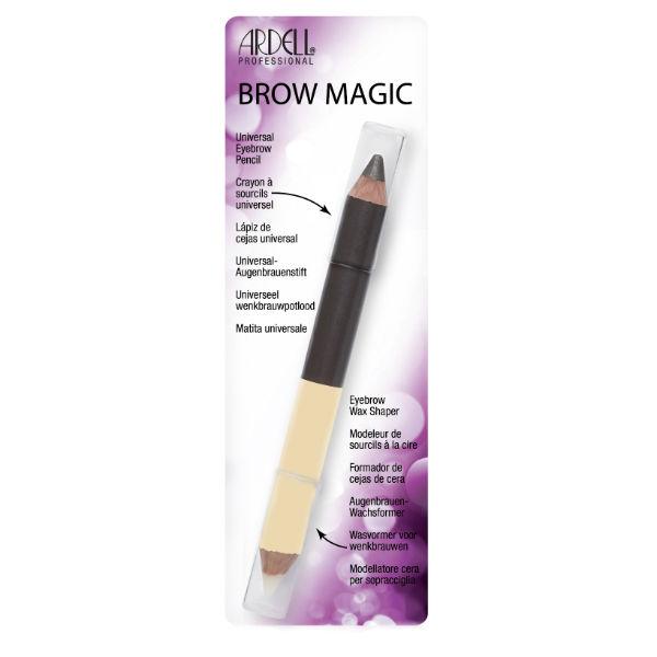 Barber Magic Pencil : Ardell Brow Magic - 1789 Marlo Beauty Supply