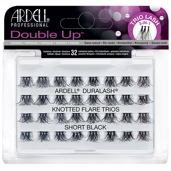 Ardell Double Up Trio Individual Lashes