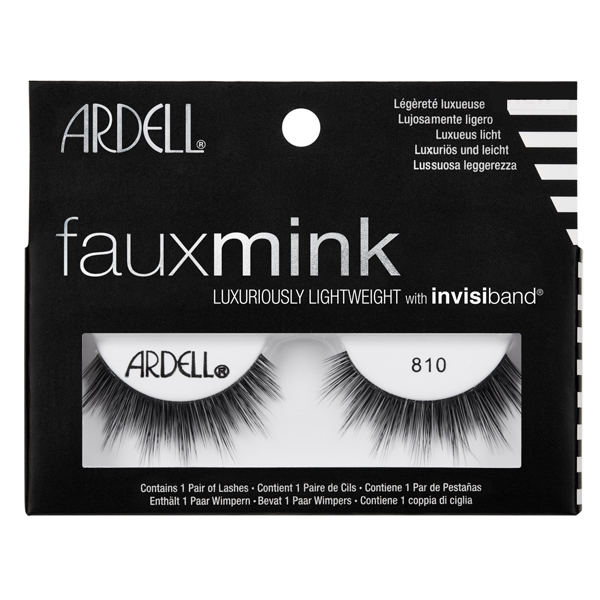 a29cb1f6005 Ardell Faux Mink Strip Lashes, 1 Pair -