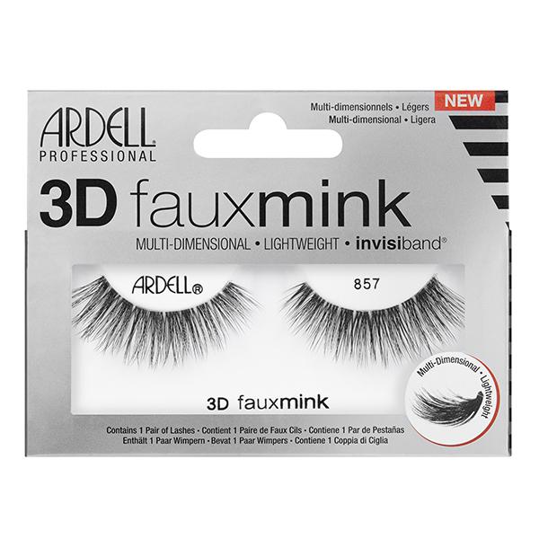 7de14e17be9 Ardell 3D Faux Mink Strip Lashes, 1 Pair -