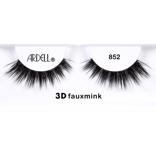 ce184ded86a Ardell 3D Faux Mink Strip Lashes, 1 Pair Ardell Lashes 7336B. View Larger