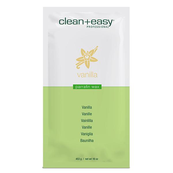 Clean & Easy Paraffin Wax, 16 oz -