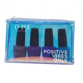 OPI Neons, 4 Piece Gift Set (Summer Collection)