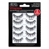 Ardell Lashes, 5 Pack