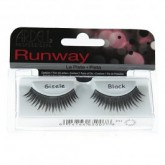 Ardell Runway Thick Strip Lashes, 1 Pair