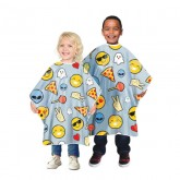 Betty Dain Social Kids Shampoo Cape