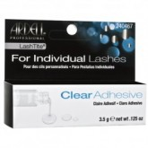 Ardell Lash Tite Adhesive For Individual Lashes Clear, .125 oz