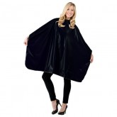 Betty Dain Jumbo Shampoo Cape Velcro Closure (324)