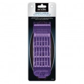 Andis Single Magnetic Comb Set Small, 5 Piece