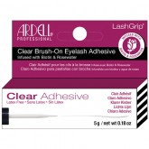 Ardell Lash Grip Adhesive W/Biotin & Rosewater For Strip Lashes, .18 oz