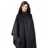 Cricket Forte Haircutting Cape (Black)