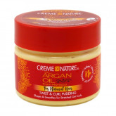Creme of Nature Pudding Perfection Curl Enhancing Creme, 11. 5oz