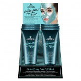 Body Drench The Aquamarine Supergreen Mask, 3 oz (6 Piece Display)