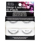 Ardell Natural Strip Lashes, 6 Pack