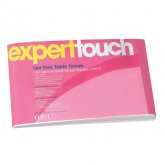 OPI Expert Touch Table Towels, 45 Pack