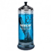 Barbicide Disinfecting Large Jar, 37 oz