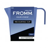 Fromm Color Studio Handle Measuring Cup, 8 oz