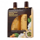 Bain De Terre Color Preserving Liter Duos